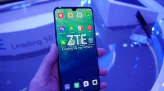 ZTE AXON 10 Pro hands-on