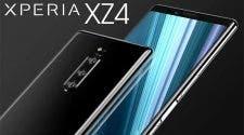 Xperia XZ4