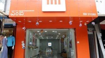 Mi Store