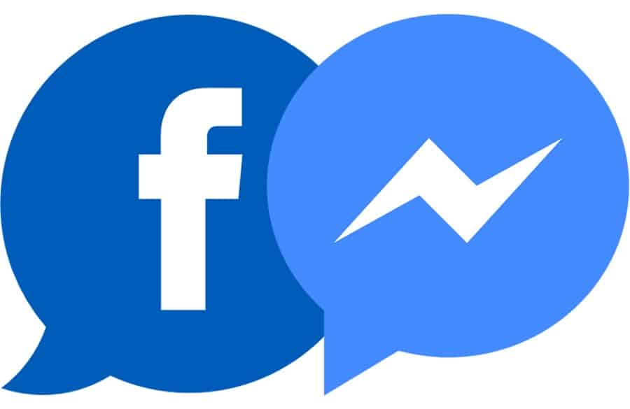 Unfortunately, you now need a Facebook account to use Facebook Messenger