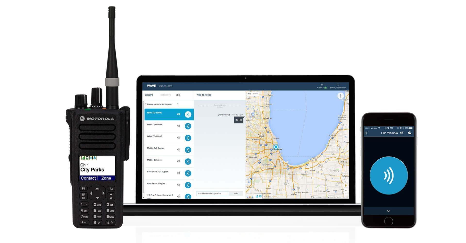 communication equipment smartphone