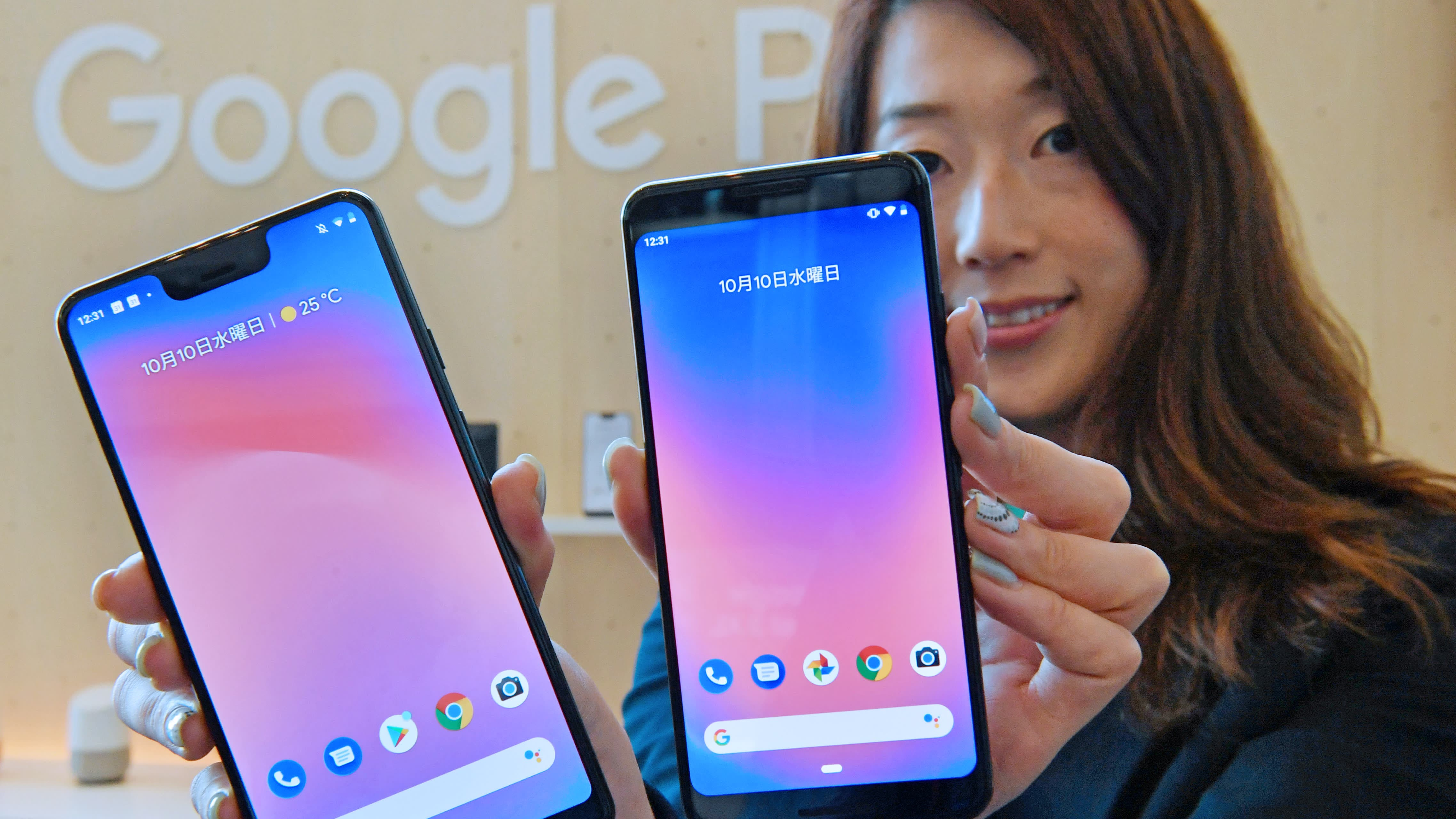 google lower-priced smartphone