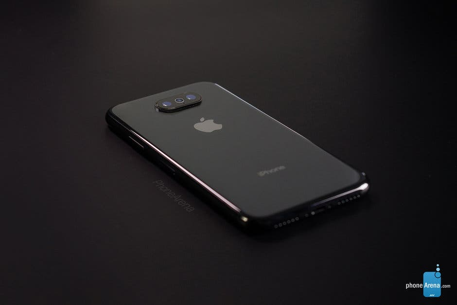 iPhone XI Dark Mode
