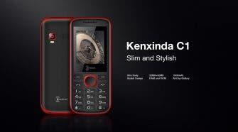 Kenxinda C1