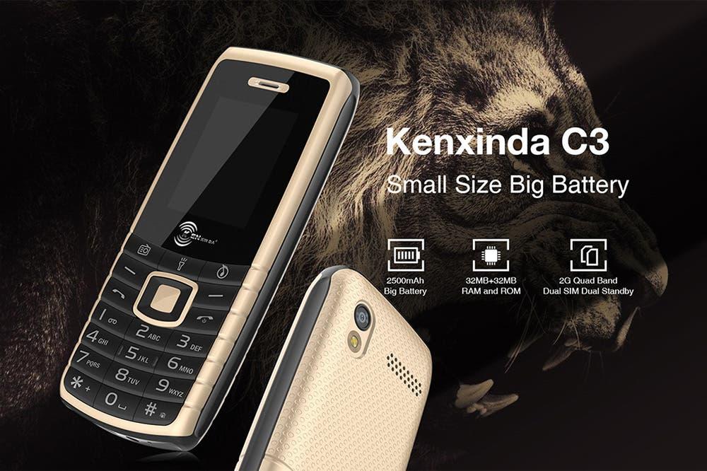 Kenxinda C3
