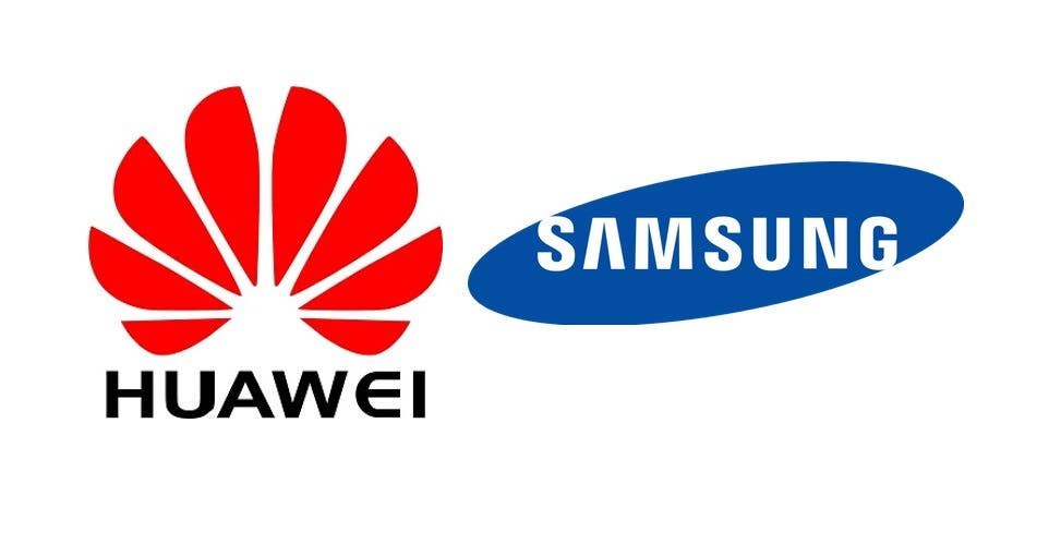 Samsung has joined the companies that are ready to save Huawei - Gizchina.com