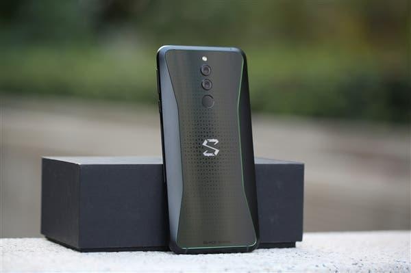 Xiaomi Black Shark 5G