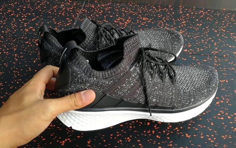 mi sports shoes