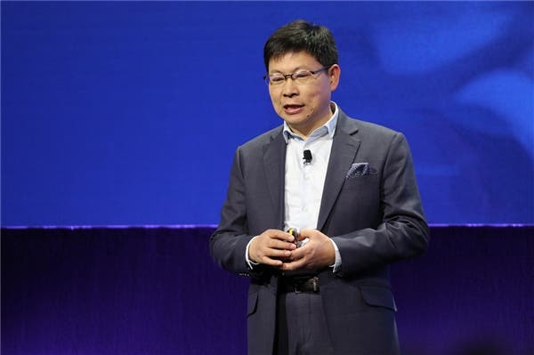 Yu Chengdong speaks on Home appliances