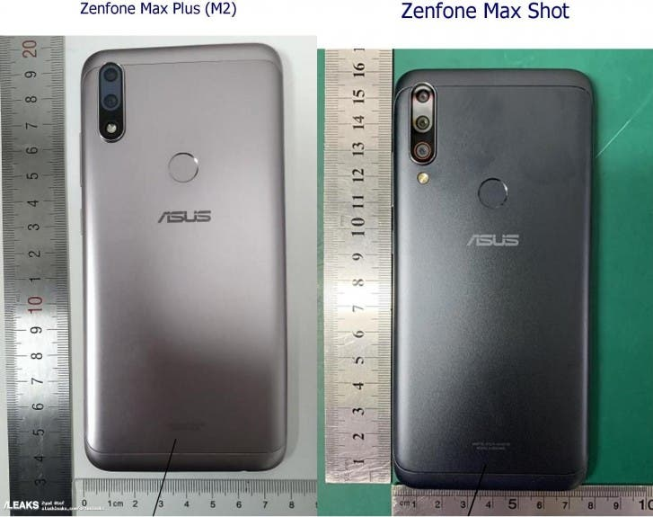 Asus Zenfone Max Plus (M2)