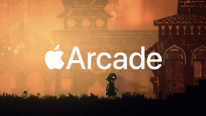 Apple Arcade now has a cheaper yearly subscription