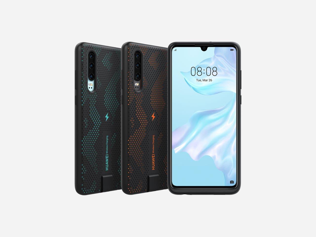 hUAwEI p30 wireless case