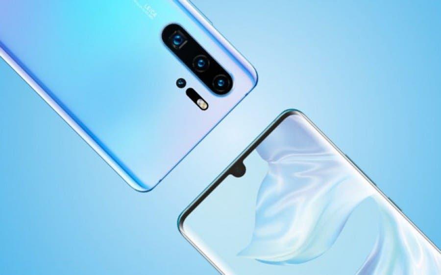 Huawei chin