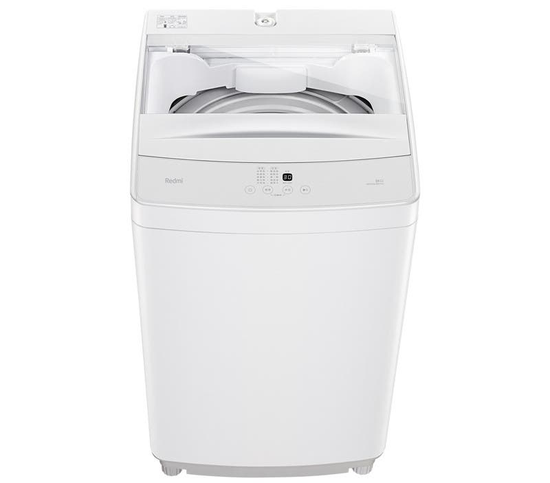 redmi A1 WASHING MACHINE