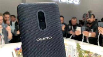 OPPO flagship