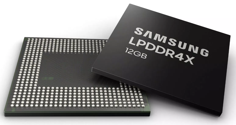 Samsung chips top 10 chip buyers