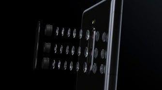 Sony Xperia 6 cameras