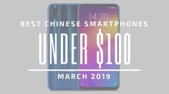 Best Chinese Smartphones 2019
