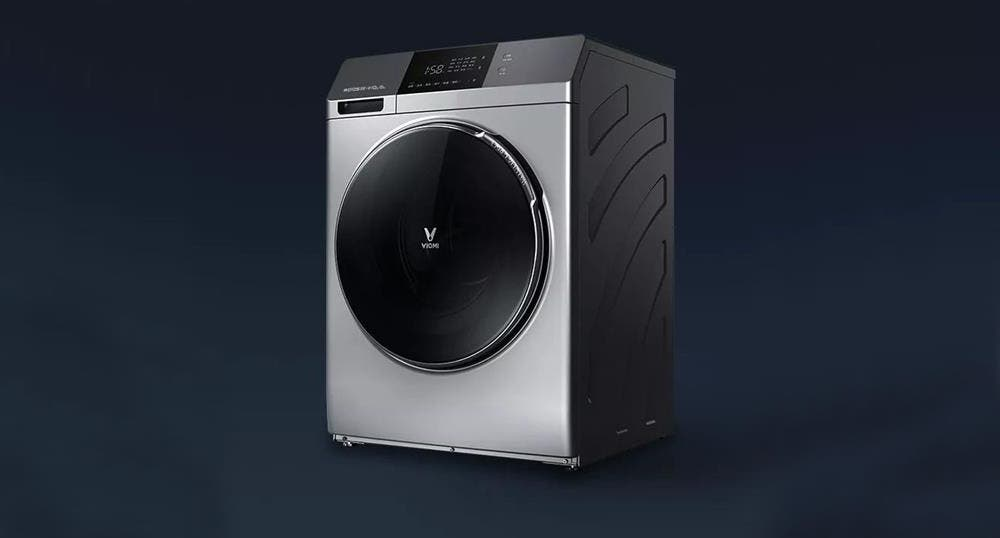 Yunmi Internet washing and drying machine