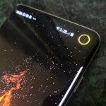 Samsung S10 Energy Ring