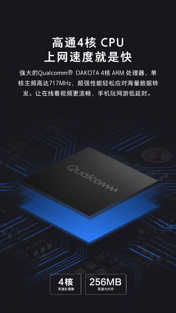 Xiaomi Mesh Router