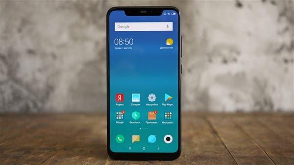 Xiaomi Mi 9