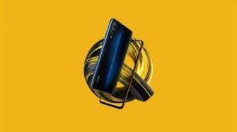 iQOO Phone
