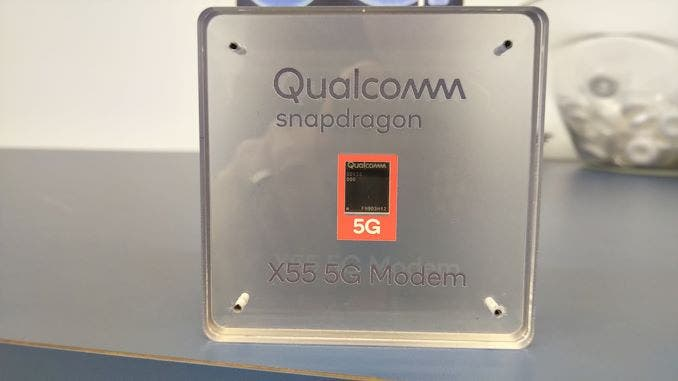 Qualcomm 5G chip