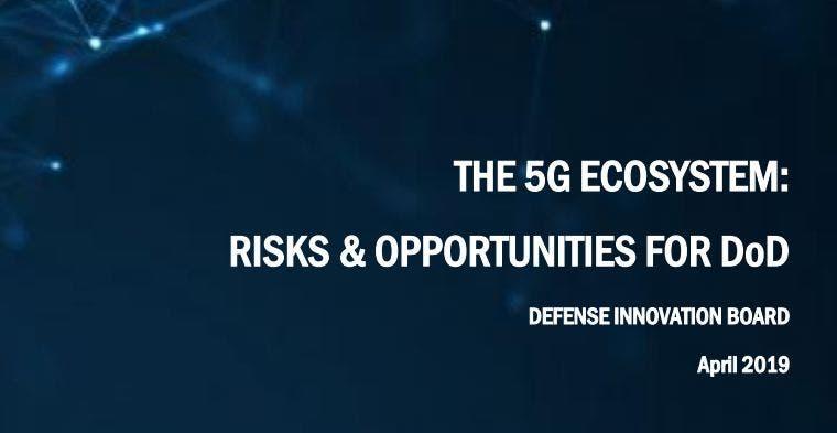5G report