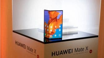 Huawei Mate X more reliable