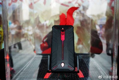 Nubia Red Magic 3