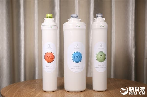 new xiaomi water purifier