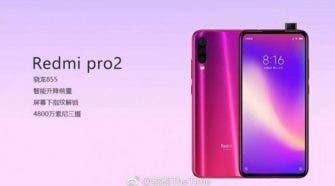 Fake Redmi SD855 Phone
