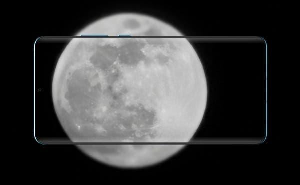 Huawei P30 Pro Moon