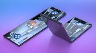 Sharp gaming phone