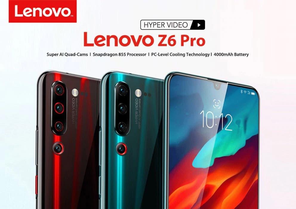 Z6 Pro