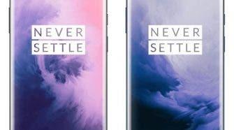 OnePlus 7 Pro screen