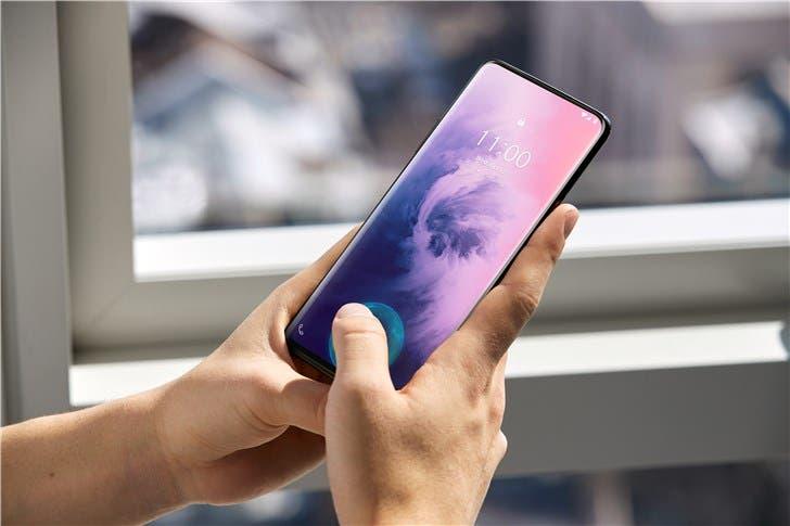 OnePlus 7 pro vs OnePlus 7