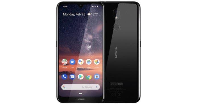 Nokia 3.2