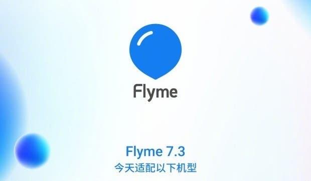 Flyme 7.3 Stable Version Update Arrives to 14 models