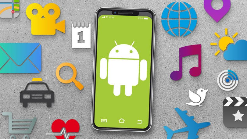 Android best apps
