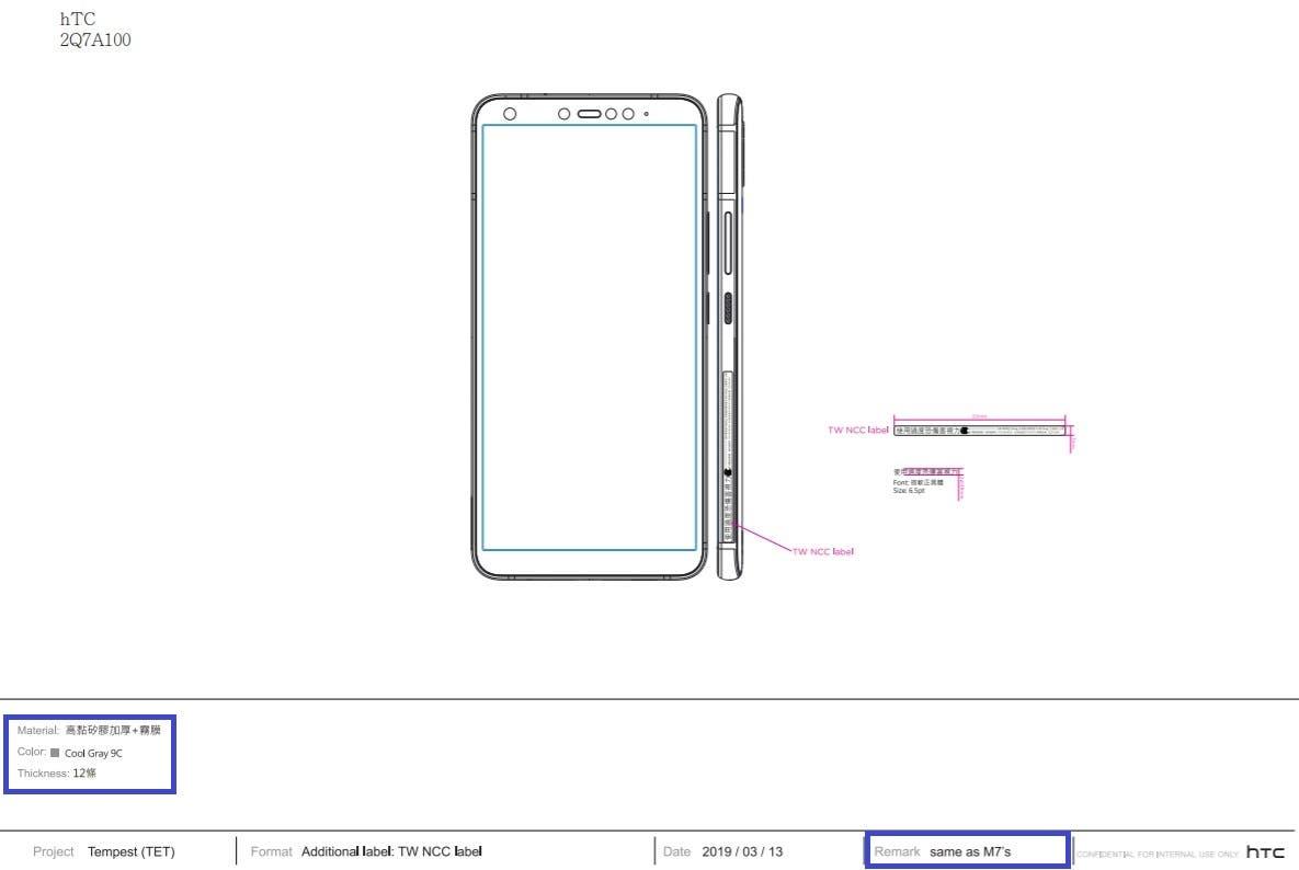 HTC 2Q7A100