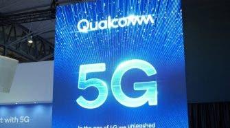 Nokia and Qualcomm 5G