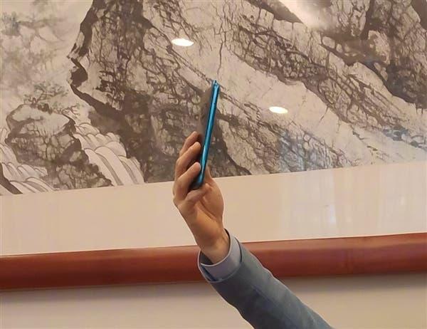 Redmi Snapdragon 855 Smartphone
