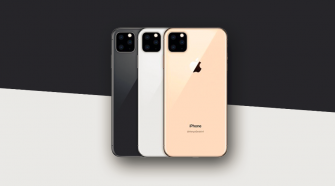 2019 iPhone-series