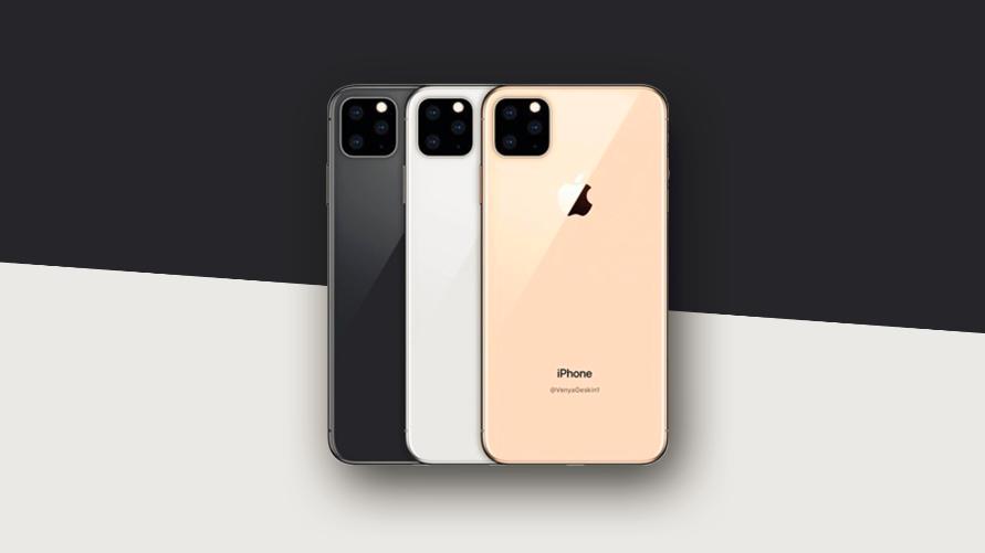 2019 iPhone-series