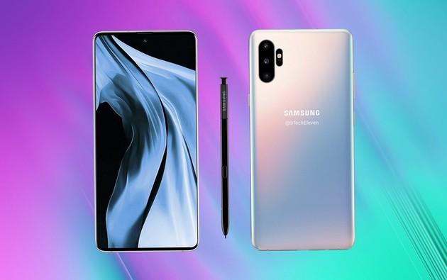 Galaxy Note 10e