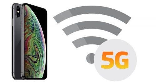 Apple self-developed 5G chip
