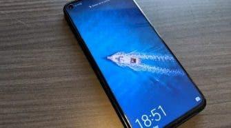 Huawei's Honor 20 Pro