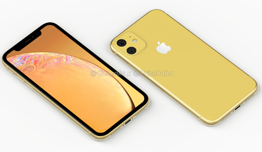 iPhone XR (2019)